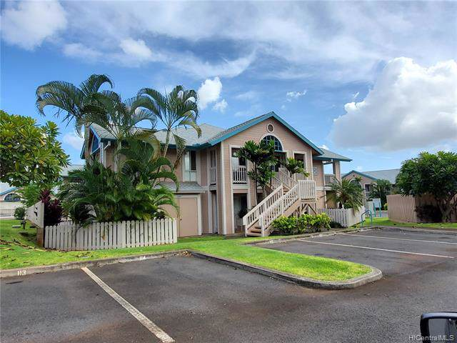 94-870 Lumiauau Street S204, Waipahu, HI 96797 (MLS #201933342) :: Team Lally