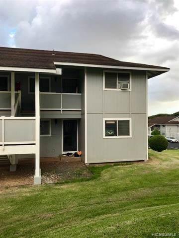 98-1429 Kamahao Street #100, Pearl City, HI 96782 (MLS #201933377) :: Keller Williams Honolulu