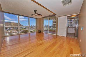 2047 Nuuanu Avenue #1402, Honolulu, HI 96817 (MLS #201933382) :: The Ihara Team