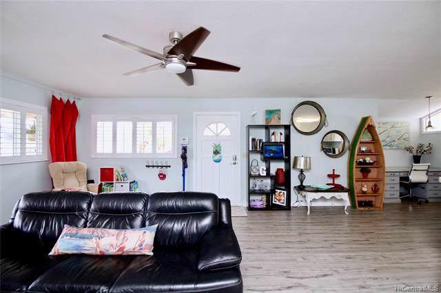 45-544 Loihi Place A, Kaneohe, HI 96744 (MLS #201933388) :: Keller Williams Honolulu