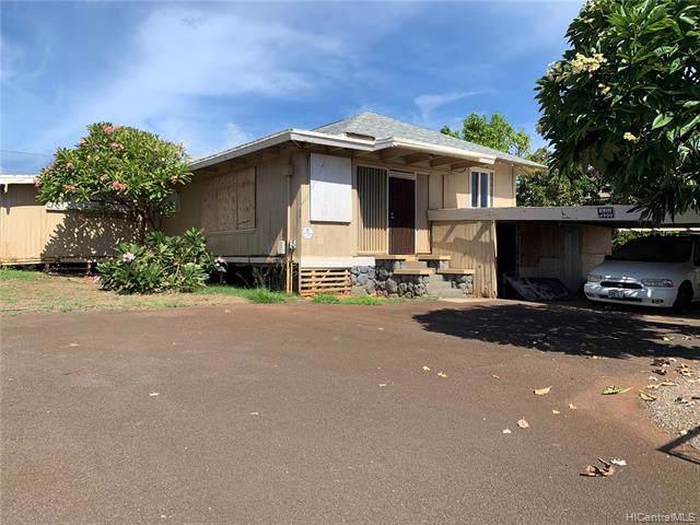 5130 Kalanianaole Highway, Honolulu, HI 96821 (MLS #201933422) :: Keller Williams Honolulu