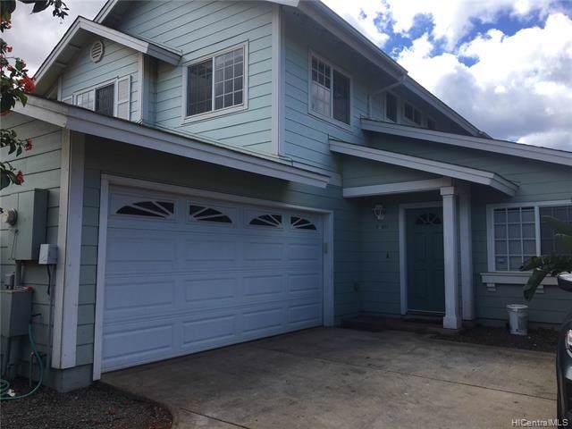 87-1033 Naakawelola Street, Waianae, HI 96792 (MLS #201933443) :: Maxey Homes Hawaii