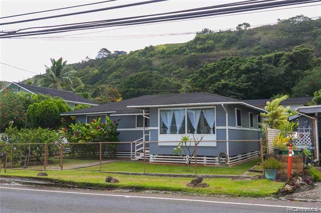 59-610 Kamehameha Highway, Haleiwa, HI 96712 (MLS #201933475) :: The Ihara Team