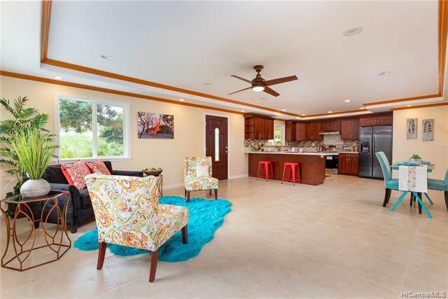 92-300 Hookili Place #1, Kapolei, HI 96707 (MLS #201933504) :: Barnes Hawaii