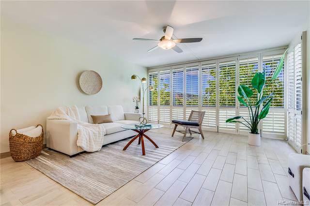 217 Prospect Street F11, Honolulu, HI 96813 (MLS #201933520) :: Keller Williams Honolulu