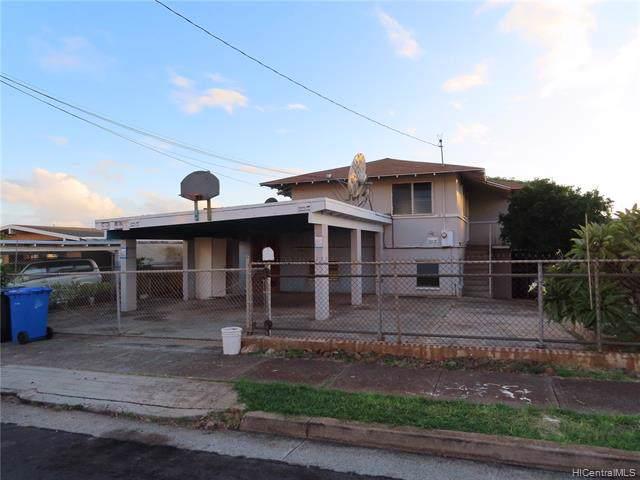 3623 Likini Street, Honolulu, HI 96818 (MLS #201933523) :: Elite Pacific Properties