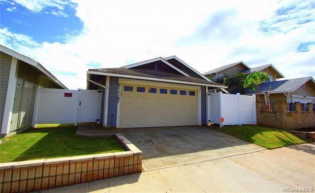 91-1197 Piipii Street, Ewa Beach, HI 96706 (MLS #201933547) :: Maxey Homes Hawaii