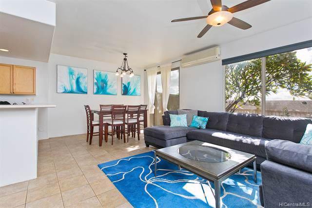 92-1117 Panana Street #405, Kapolei, HI 96707 (MLS #201933550) :: Barnes Hawaii