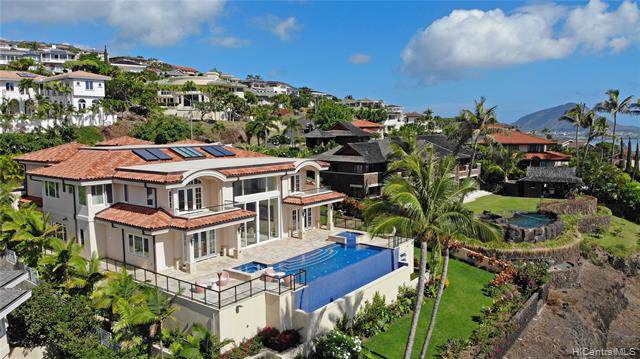 269 Kaialii Place, Honolulu, HI 96821 (MLS #201933578) :: Corcoran Pacific Properties