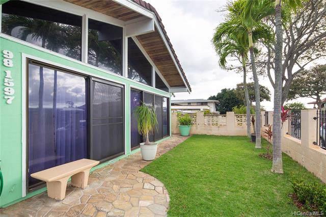 98-1597 Hoomaike Street, Pearl City, HI 96782 (MLS #201933609) :: Keller Williams Honolulu