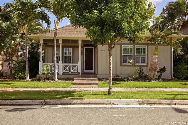 91-1003 Waiinu Street, Ewa Beach, HI 96706 (MLS #201933611) :: Barnes Hawaii