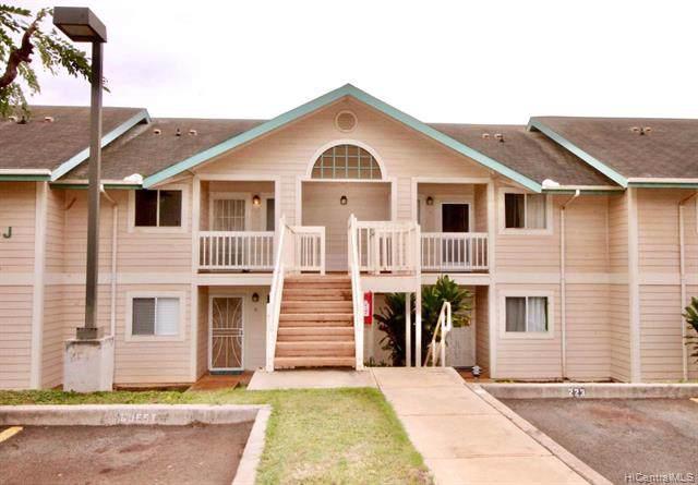 92-1179 Palahia Street J204, Kapolei, HI 96707 (MLS #201933636) :: Barnes Hawaii