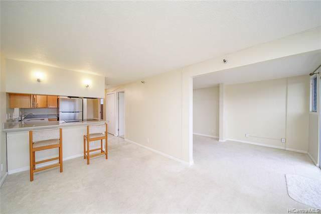 2542 Date Street #604, Honolulu, HI 96826 (MLS #201933638) :: Maxey Homes Hawaii
