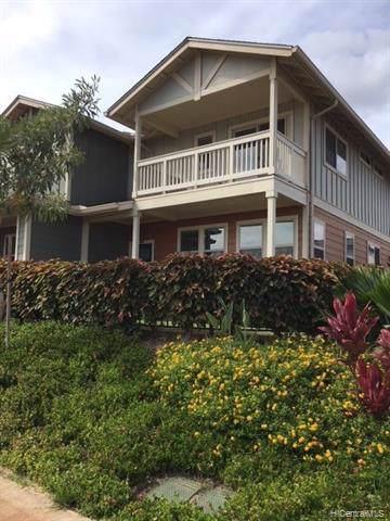 91-1081 Iwikuamoo Street #1006, Ewa Beach, HI 96706 (MLS #201933642) :: Keller Williams Honolulu