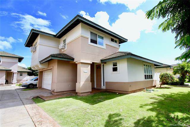 Kapolei, HI 96707 :: Keller Williams Honolulu
