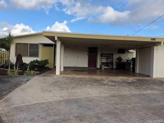 94-452 Kahualei Place, Waipahu, HI 96797 (MLS #201933683) :: Elite Pacific Properties