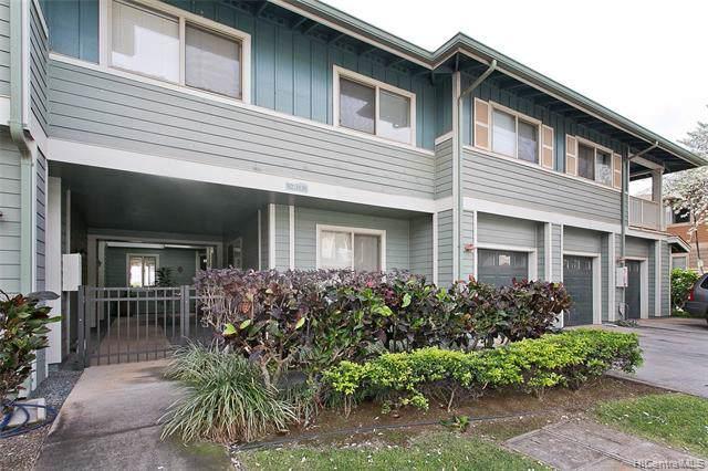 92-1139 Panana Street #1303, Kapolei, HI 96707 (MLS #201933718) :: Keller Williams Honolulu