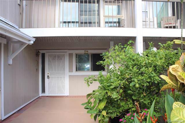 44-134 Hako Street #802, Kaneohe, HI 96744 (MLS #201933740) :: Keller Williams Honolulu
