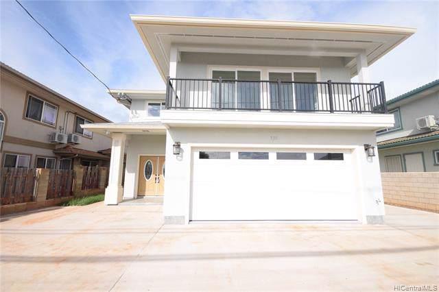 738 22nd Avenue, Honolulu, HI 96816 (MLS #201933758) :: Barnes Hawaii