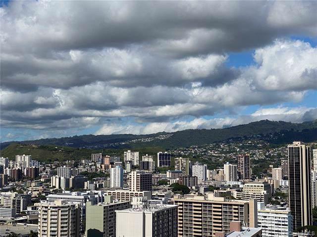 410 Atkinson Drive #3230, Honolulu, HI 96814 (MLS #201933763) :: Hardy Homes Hawaii