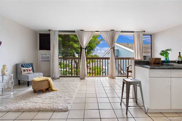 84-665 Ala Mahiku Street 152B, Waianae, HI 96792 (MLS #201933792) :: Barnes Hawaii
