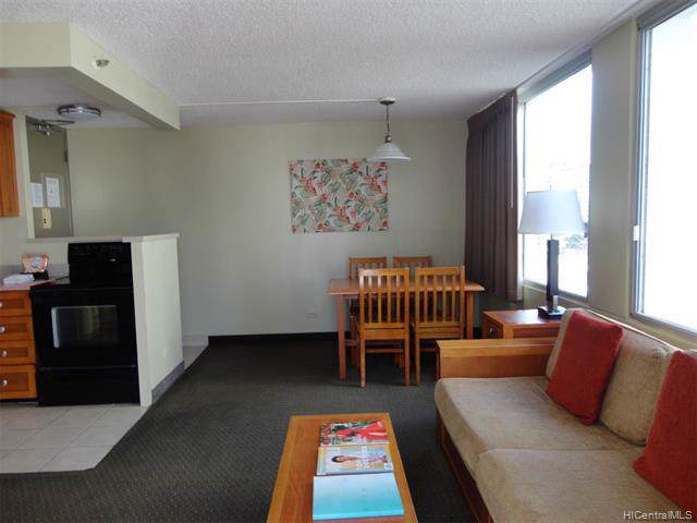 2427 Kuhio Avenue #807, Honolulu, HI 96815 (MLS #201933796) :: Barnes Hawaii