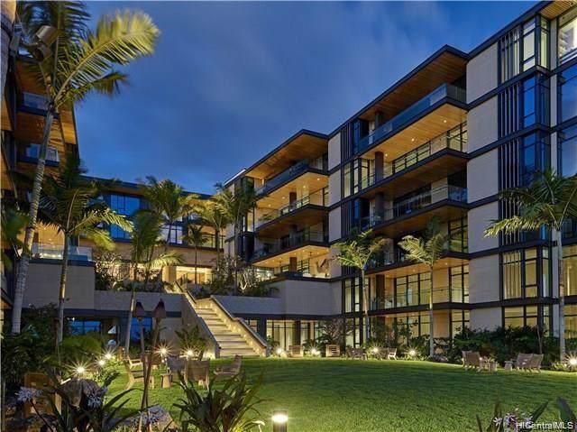 1388 Ala Moana Boulevard #2706, Honolulu, HI 96814 (MLS #201933801) :: Hardy Homes Hawaii