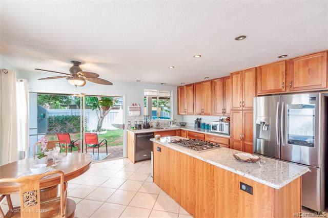 87-906 Kulauku Street, Waianae, HI 96792 (MLS #201933803) :: Maxey Homes Hawaii