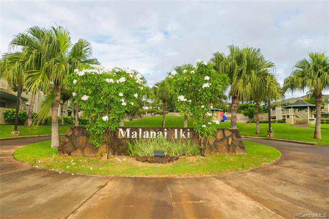 91-1065 Oaniani Street 4C, Kapolei, HI 96707 (MLS #201933832) :: Team Lally
