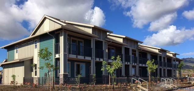 91-3524 Iwikuamoo Street #201, Ewa Beach, HI 96706 (MLS #201933904) :: Elite Pacific Properties