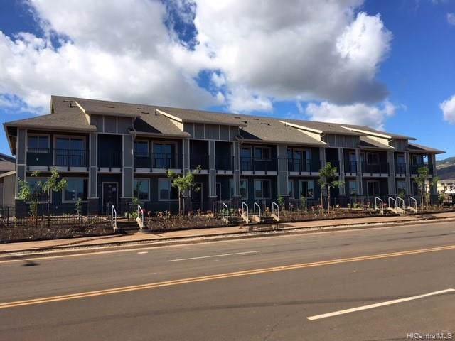 91-3524 Iwikuamoo Street #204, Ewa Beach, HI 96706 (MLS #201933911) :: Hardy Homes Hawaii