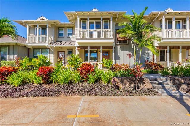 91-1322 Keoneula Boulevard #403, Ewa Beach, HI 96706 (MLS #201933937) :: Barnes Hawaii