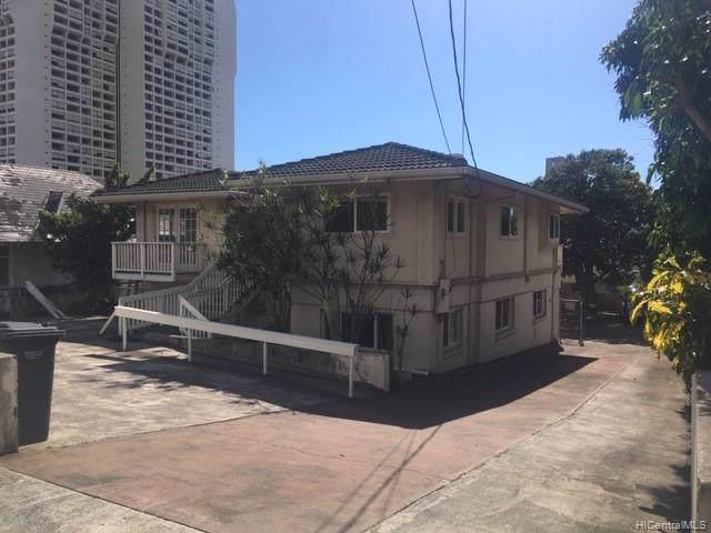 1125 Nehoa Street, Honolulu, HI 96822 (MLS #201933952) :: Elite Pacific Properties