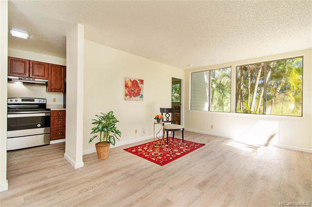 95-756 Hokuwelowelo Place M108, Mililani, HI 96789 (MLS #201933954) :: Keller Williams Honolulu