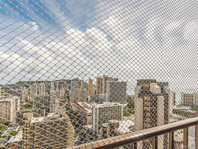 2240 Kuhio Avenue #2907, Honolulu, HI 96815 (MLS #201933956) :: Maxey Homes Hawaii