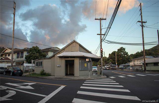 2103 Kanealii Street, Honolulu, HI 96813 (MLS #201934000) :: The Ihara Team
