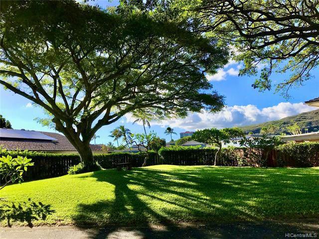 401 Opihikao Place #272, Honolulu, HI 96825 (MLS #201934011) :: Elite Pacific Properties