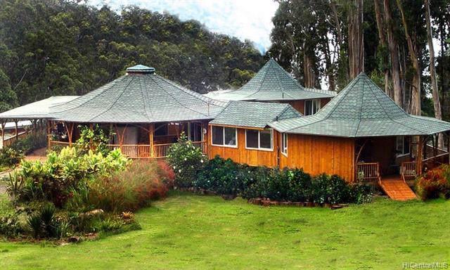 1818 Piiholo Road, Makawao, HI 96768 (MLS #201934018) :: Barnes Hawaii