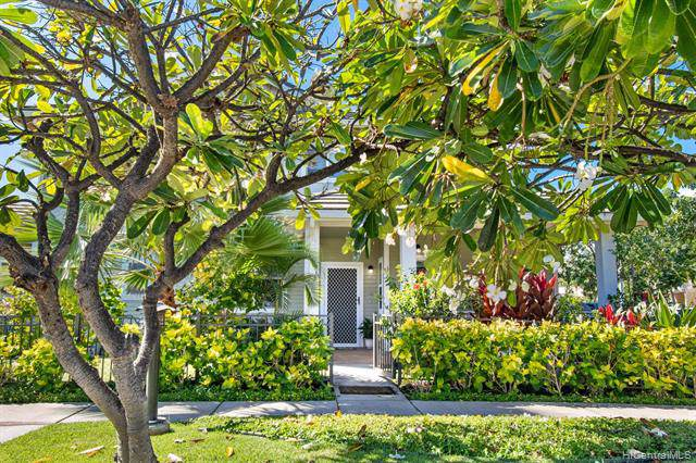 91-1155 Kakala Street #208, Kapolei, HI 96707 (MLS #201934022) :: Barnes Hawaii