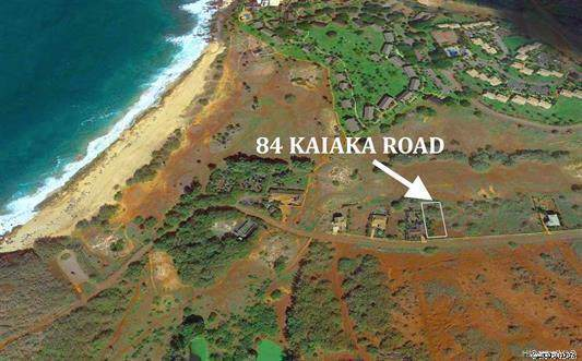 84 Kaiaka Road, Maunaloa, HI 96770 (MLS #201934036) :: The Ihara Team