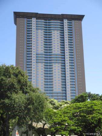 801 South Street #3726, Honolulu, HI 96813 (MLS #201934054) :: Barnes Hawaii