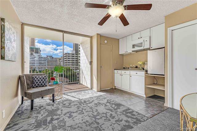 249 Kapili Street #602, Honolulu, HI 96815 (MLS #201934078) :: Hardy Homes Hawaii