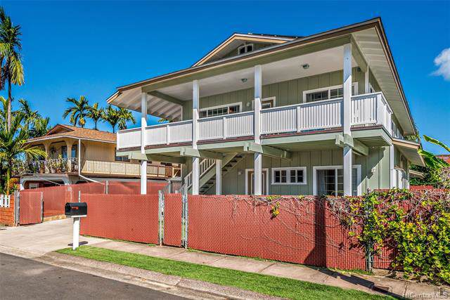 58-108 Iwia Place, Haleiwa, HI 96712 (MLS #201934080) :: Elite Pacific Properties