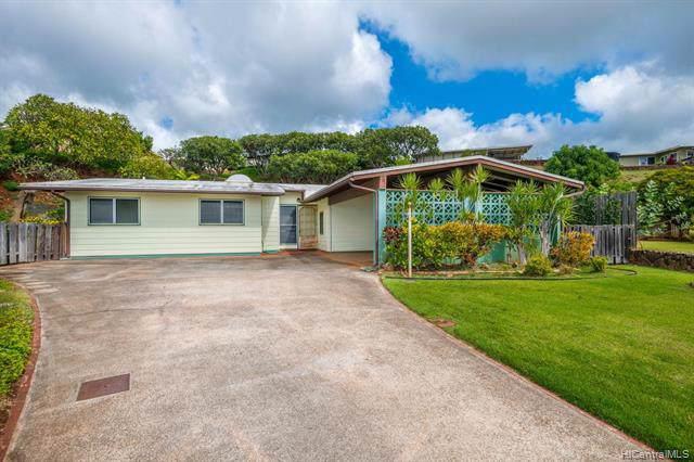 98-881 Olena Place, Aiea, HI 96701 (MLS #201934085) :: Elite Pacific Properties