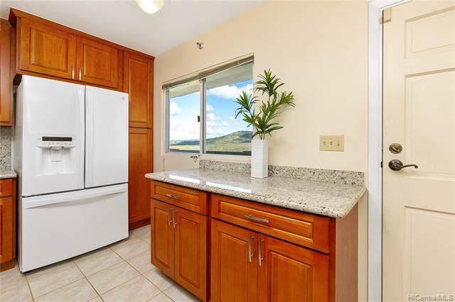 3054 Ala Poha Place #1910, Honolulu, HI 96818 (MLS #201934091) :: Barnes Hawaii