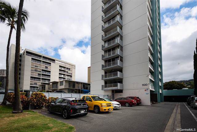 1130 Wilder Avenue #502, Honolulu, HI 96822 (MLS #201934099) :: Elite Pacific Properties