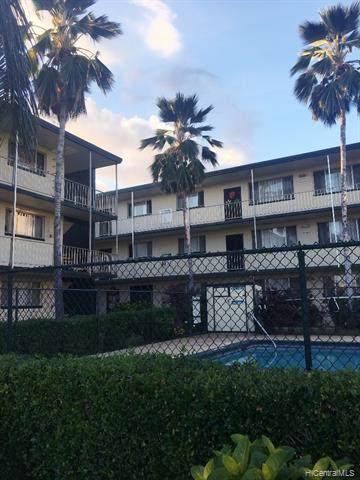 94-030 Leolua Street A207, Waipahu, HI 96797 (MLS #201934100) :: The Ihara Team