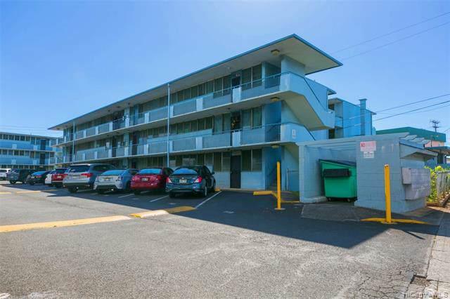 1109 Kokea Street I303, Honolulu, HI 96817 (MLS #201935099) :: Maxey Homes Hawaii
