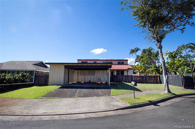 94-105 Hailono Place, Mililani, HI 96789 (MLS #201935106) :: Hardy Homes Hawaii