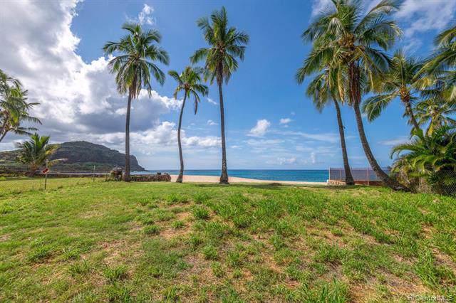 84-909 Moua Street, Waianae, HI 96792 (MLS #201935111) :: Barnes Hawaii